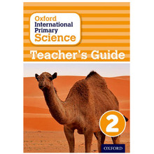 Oxford International Primary Science Stage 2 Teacher's Guide 2 - ISBN 9780198394846