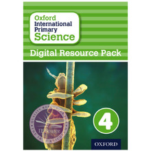 Oxford International Primary Science Stage 4 CD-ROM Resource Pack - ISBN 9780198394921
