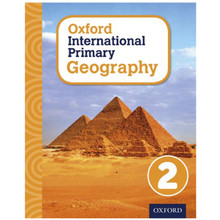 Oxford International Primary Geography Stage 2 Student Book 2 - ISBN 9780198310044