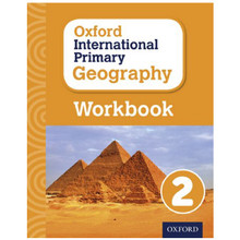 Oxford International Primary Geography Stage 2 Workbook 2 - ISBN 9780198310105