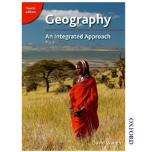 Geography - An Integrated Approach 4th Edition - ISBN 9781408504079