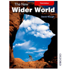 The New Wider World Student Book - ISBN 9781408505113
