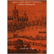 Much Ado About Nothing (Stratford Series) - ISBN 9780636013155