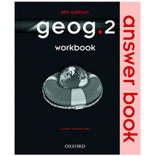 Geog.2 4th Edition Teacher's Answer Book - ISBN 9780198356929