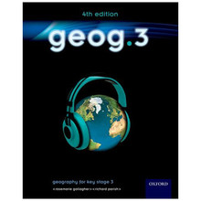 Geog.3 Student Book - ISBN 9780198393047