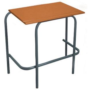 Stackable School Desks With Mdf Supawood Or Saligna Tops