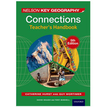 Nelson Key Geography Connections Teacher's Handbook - ISBN 9781408527337