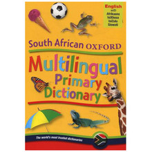 Oxford South African Multilingual Primary Dictionary (Nguni) - ISBN 9780195766202