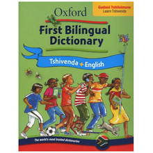 Oxford First Bilingual Dictionary Tshivenda and English (Paperback) - ISBN 9780195988246