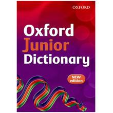Oxford Junior Dictionary (Paperback) - ISBN 9780199115402
