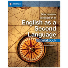 Introduction to English as a Second Language Workbook (4th Edition) - ISBN 9781107688810
