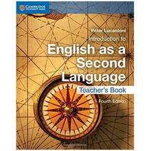 Introduction to English as a Second Language Teacher's Book (4th Edition) - ISBN 9781107482562