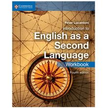 Cambridge IGCSE English as a Second Language Workbook - ISBN 9781107672024
