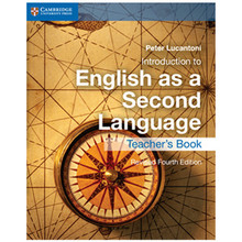 Cambridge IGCSE English as a Second Language Teacher's Book - ISBN 9781107532762