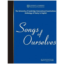 Songs of Ourselves Volume 1 Anthology of Poetry in English - ISBN 9788175962484