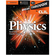 Cambridge Breakthrough to CLIL Physics Workbook - ISBN 9781107680852