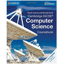 IGCSE Computer Science Coursebook - ISBN 9781107518698