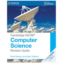 Cambridge IGCSE Computer Science Revision Guide - ISBN 9781107696341