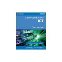 Cambridge IGCSE® ICT Coursebook Cambridge Elevate Edition (2 years) - ISBN 9781108727624