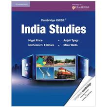 IGCSE India Studies Coursebook - ISBN 9780521149235