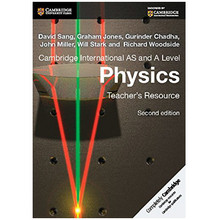 AS and A Level Physics Teacher's Resource Pack CD-ROM (2nd Edition) - ISBN 9781107663008