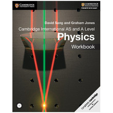 Cambridge International AS and A Level Physics Workbook - ISBN 9781107589483