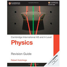 Cambridge International AS and A Level Physics Revision Guide - ISBN 9781107616844