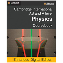 AS and A Level Physics Cambridge Elevate Enhanced Edition - ISBN 9781107852990