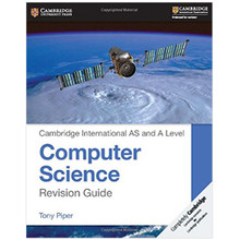 Cambridge International AS and A Level Computer Science Revision Guide - ISBN 9781107547544