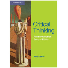 Critical Thinking: An Introduction (2nd Edition) - ISBN 9781107401983