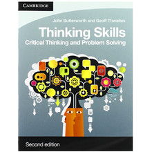 Thinking Skills: Critical Thinking and Problem Solving (2nd Edition) - ISBN 9781107606302