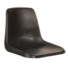 Replacement Seat Shells for Polyshell Chairs in Various Colours