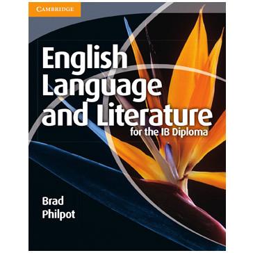 English Language and Literature for IB Diploma - ISBN 9781107400344