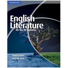 English Literature for the IB Diploma - ISBN 9781107402232