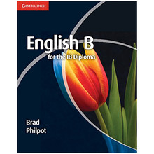 Cambridge International English B for the IB Diploma - ISBN 9781107654228