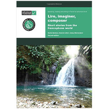 Cambridge International Lire, Imaginer, Composer Practice Book - ISBN 9780956543110