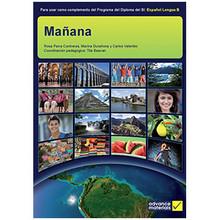 Mañana Libro del Alumo - ISBN 9780956543103
