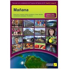 Mañana Libro del Profesor - ISBN 9780956543134
