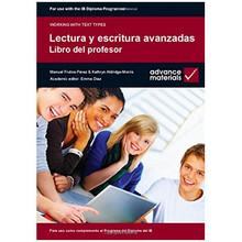 Lectura y Escritura Avanzadas Libro del Profesor - ISBN 9781316632314