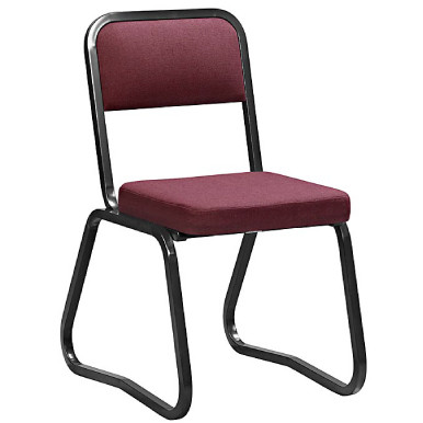 RickStacker® Training Chair with Skid Base