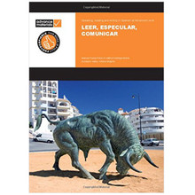 Leer, Especular, Comunicar Practice Book - ISBN 9780953244058