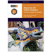 Cambridge International Aspectos del Mundo Hispano: Lectura y Puesta en Practica (2nd Edition) - ISBN 9780955926587