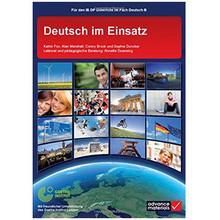 Deutsch im Einsatz Schülerbuch/Student's Book - ISBN 9780956543165