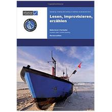 Lesen, Improvisieren, Erzählen Practice Book - ISBN 9780956543141