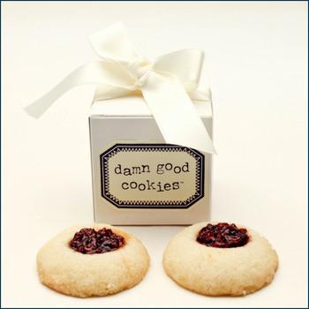 2 Piece Good Cookie Box
