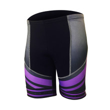 ECHELON SERIES II -- WOMEN'S CYCLING SHORTS