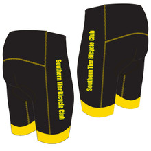 STBC CYCLING SHORTS