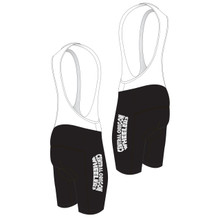 COW -- Bib Shorts -- Black