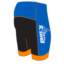 Ride for Roswell -- Bike Shorts