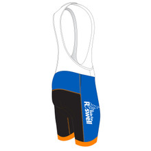 Ride for Roswell -- Bib Shorts